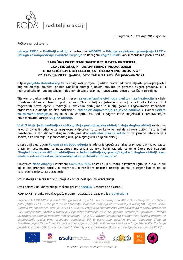 Poziv na završnu prezentaciju projekta Kaleidoskop_Roda_270417 (1)